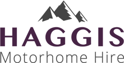 Haggis Motorhomes Logo